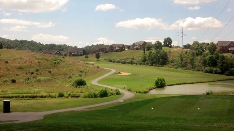 Hills 4-1