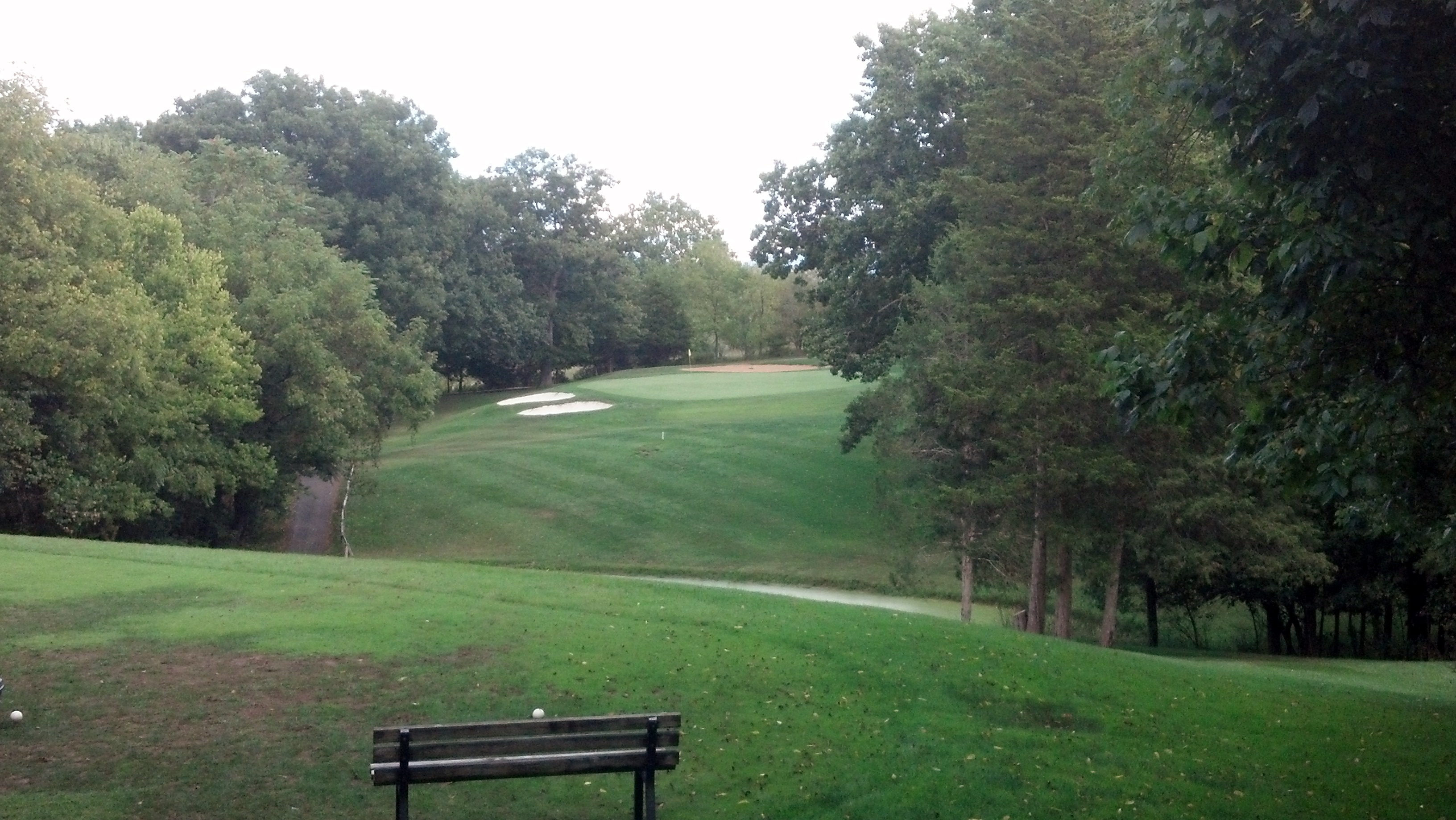 Caverns Country Club Resort Luray Va On 09 01 14